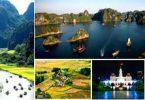 World Travel Awards vinh danh du lịch Việt Nam