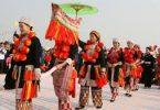 Lễ hội văn hóa thổ cẩm Việt Nam lần thứ II