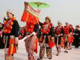 Hỗ trợ phục dựng lễ hội truyền thống các dân tộc thiểu số