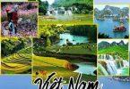 Du lịch nội địa nhiều điểm đến đón khách trở lại