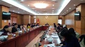 Tăng cường hợp tác với AFD, hoàn thiện Cổng Dịch vụ công quốc gia