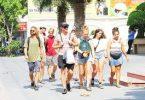 Du lịch Việt Nam đứng thứ tư trong ASEAN về lượng khách quốc tế