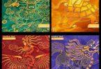 Xây dựng thương hiệu Nghệ thuật sơn mài Việt Nam