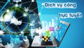 Nhiều dịch vụ công trực tuyến chuẩn bị cung cấp trên Cổng DVCQG