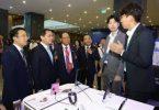 Đối thoại DN Hàn Quốc: Giải quyết khó khăn trong bối cảnh COVID-19