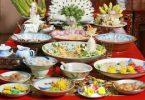 Tìm hiểu nền ẩm thực cung đình Huế xưa