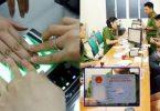 Dự án Căn cước công dân gắn chíp sẽ thay đổi cách thức thu thập vân tay