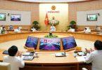 Nghị quyết của Chính phủ: Đẩy mạnh chuyển đổi số, ứng dụng dịch vụ công trực tuyến