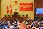 Chương trình hành động của Chính phủ thực hiện Kế hoạch phát triển KT-XH 5 năm 2021-2025