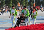 Vietnam, Japan develop sports for disabled people
