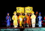 Lifting the position of Vietnam's performing arts