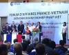 Vietnam, France hold high-level economic dialogue