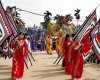 Two spring festivals become national heritages