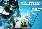 Tích hợp, cung cấp 55 dịch vụ công trên Cổng DVC Quốc gia